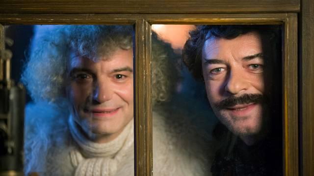 Pokračování úspěšné pohádky Anděl Páně vstupuje do českých kin ve čtvrtek 1. prosince.