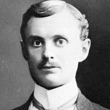 Charles Stewart Rolls