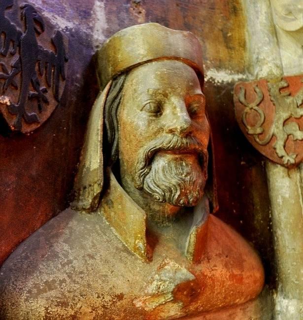 Karel IV. byl labužník, ale poctivě dodržoval půsty.