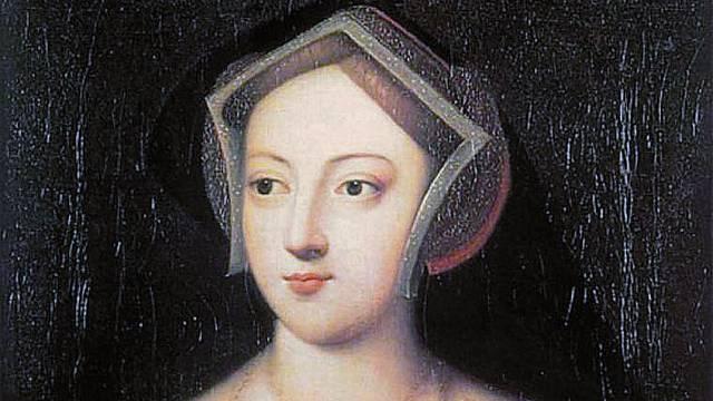 Marie Boleyn