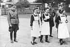 Personál tábora Bergen-Belsen