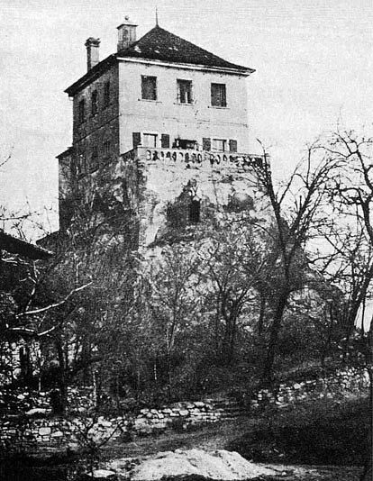 Šilboch