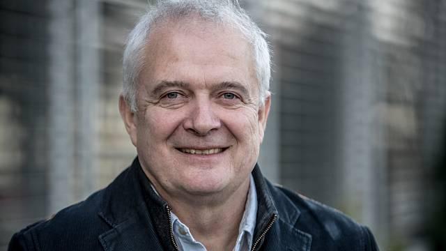 Ivo Skřenek