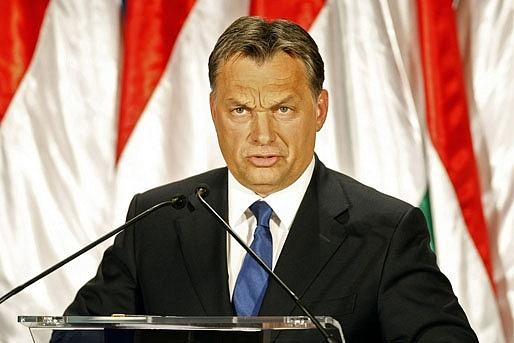 Někdejší maďarský protikomunistický aktivista Viktor Orbán je dnes autoritativním šéfem vlády a populistou.