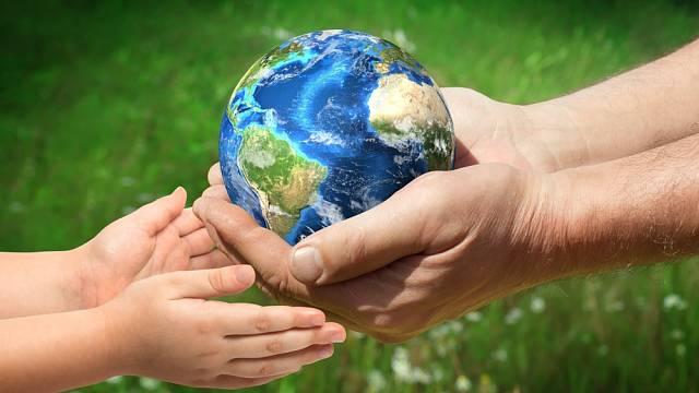 V jakém stavu předáme planetu našim dětem?