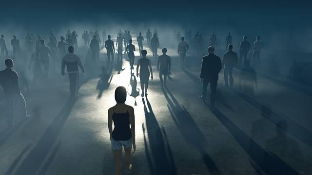 Jednou z vděčných a věčných teorií o konci světa jsou i zombie