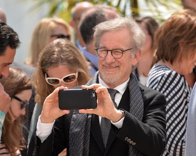 Světoznámý režisér Steven Spielberg si od majetkového vstupu Alibaby do jeho filmové společnosti Amblin slibuje snazší vstup na čínský trh.