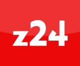 Logo nové stanice Z24