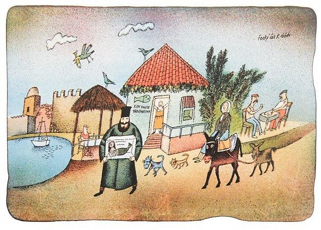 Řecký čas kobědu