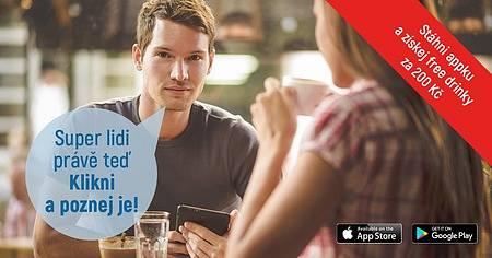 Nová aplikace spustila tento týden kampaň