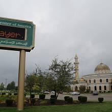 Mešita v Detroitu