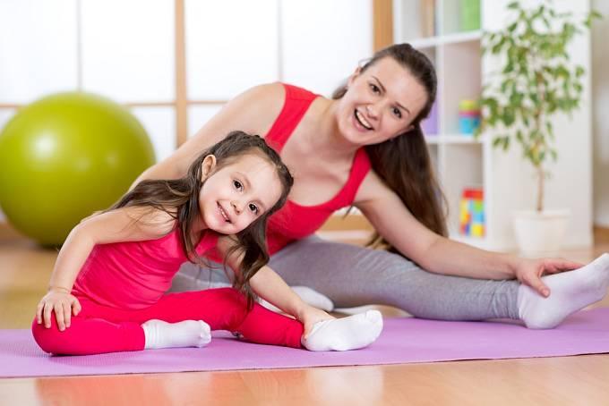 Fyzické cvičení prokrvuje mozek, a zlepšuje tak duševní činnost..
