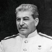Josif Vissarionovič Stalin v roce 1945