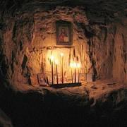 Jeskyně Šílenství