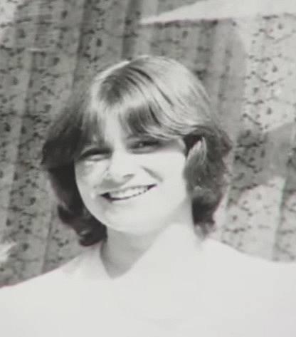 Andreas Krieger býval půvabnou dívkou jménem Heidi.
