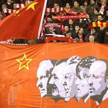Reakce fanoušků na čínské skupování evropských hráčů