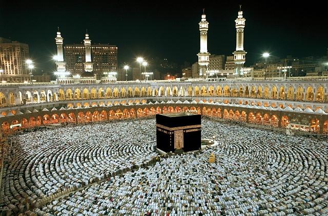 Kořeny islámu sahají do Meccy, kam by měl každý muslim jednou za život udělat pouť
