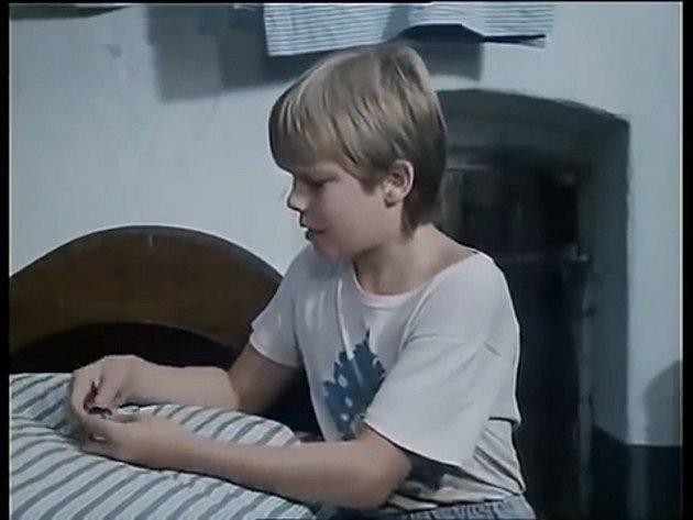 Martin Šotola v komedii Slunce, seno a pár facek