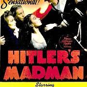 Filmový plakát, Hitler's Madman (1943)