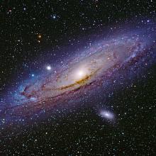 Je možné, že vesmír nakonec není nekonečný?