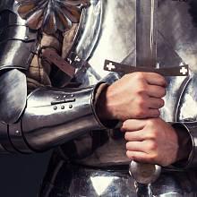 Do jaké míry brnění omezovalo rytíře v pohybu?