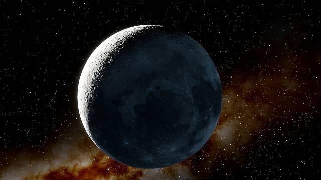Je možné, že jsou na povrchu Měsíce pyramidy?