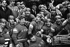 Sověti sice získali zlato, bylo to ale hořké vítězství.