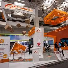 Alibaba Group už zdaleka není jen internetový prodejce. Nyní se snaží ovládnout i světový filmový trh.