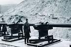 Nacistická zázračná zbraň jménem střílející stonožka