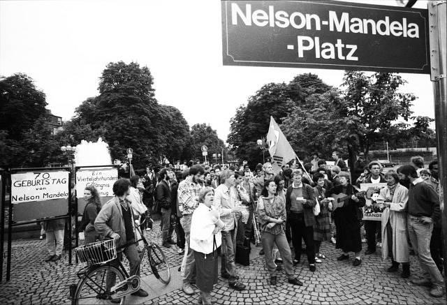 1988, Bonn, Německá spolková republika