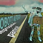 Robot začne stopovat 25. října, má namířeno přes Pardubice, Prahu a Plzeň do Pelhřimova