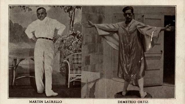 Martin Laurello dokázal otočit hlavu o 180 stupňů. Nebo o 360?