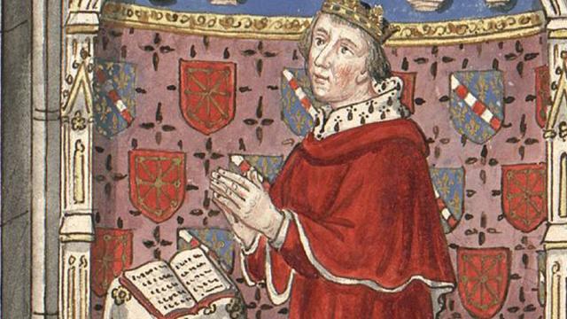 Karel II. Navarrský