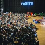 Mezinárodní konference o urbanistice reSite