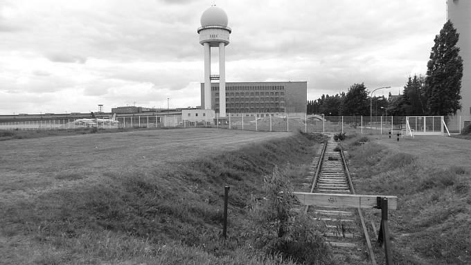 letiště Templehof