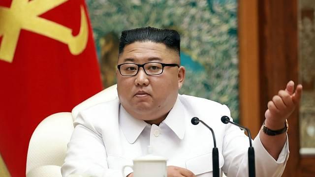 Kim Čong-un za léta vlády výrazně přibral na váze.