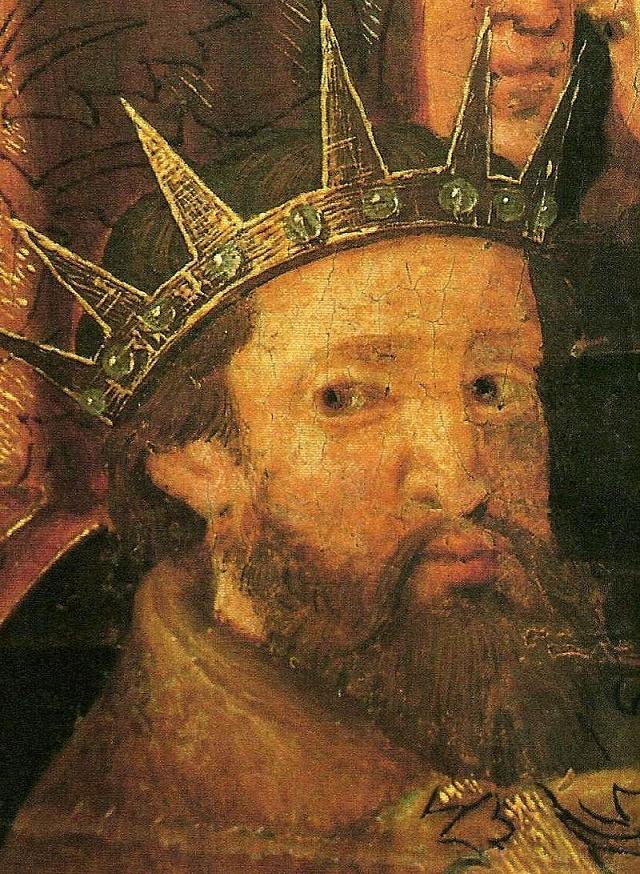 Martin I. Aragonský