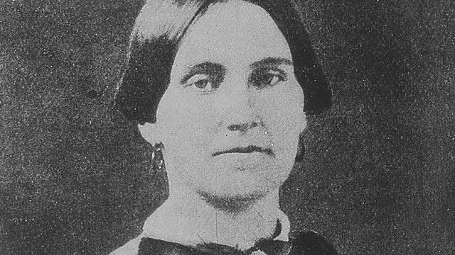 Mary Surratt se stala první popravenou Američankou