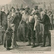 """Historie """"očkování"""" sahá do úplného konce 18. století"""