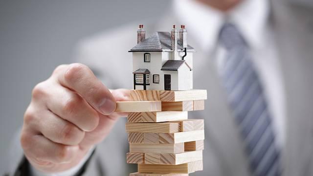 Ilustrační foto: Investice jako riziková záležitost.