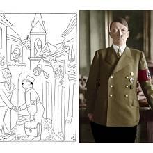 Smysl pro humor měl Hitler velmi specifický. Ale z něho si nikdo legraci dělat nemohl