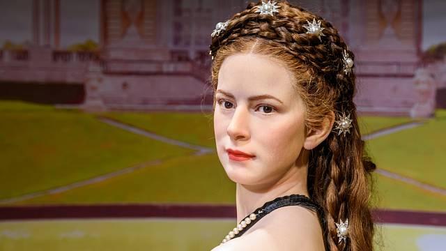 Císařovna Sisi byla posedlá svou krásou