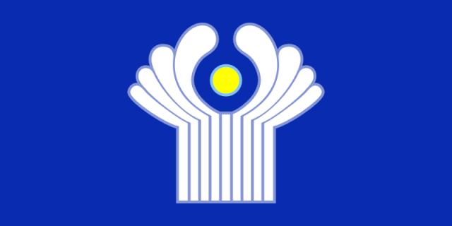 Vlajka SNS je spíš symbolem NSS - 'neznámého Společenství států'