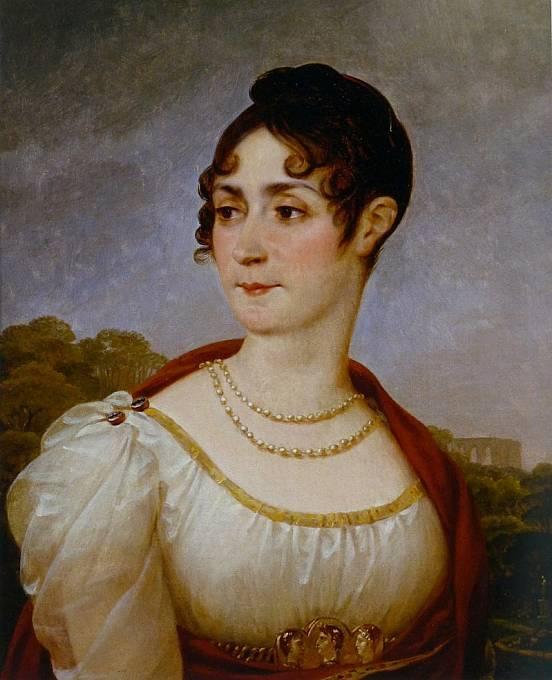 Napoleon svou ženu zbožňoval, i když mu nebyla věrná.