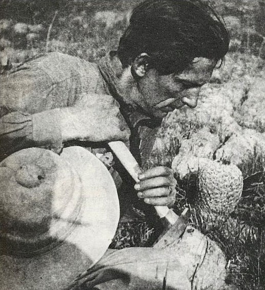 Alberto Frič vMexiku, 1923