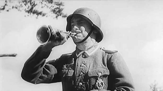 Hitlerovu sebevraždu vítali i Němci. Také pro ně to znamenalo konec zbytečného umírání.