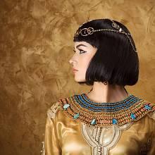 Královna Kleopatra se stala nadčasovým symbolem krásy. Ale pravda byla jiná...
