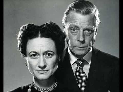 Vévodkyně a vévoda zWindsoru vroce 1970