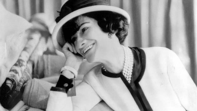 Coco Chanel měla německého milence