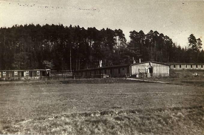 Dětřichovský tábor